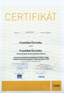 certifikat_YTONG